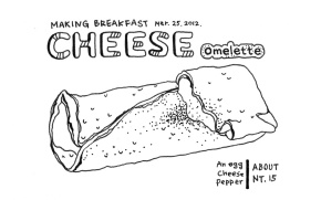 omelette coloring pages | Daizy Gallery | Share my life , travel and memories ...