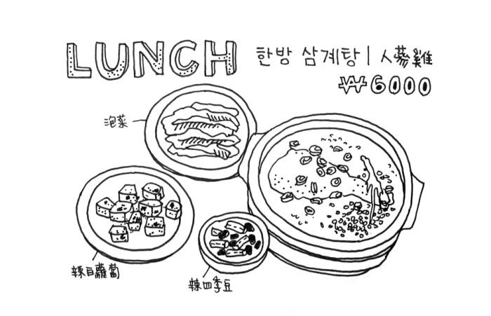 Travel Drawing Seoul120906 002